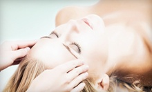 30- or 60-Minute Facial at Little Skin Care Studio (Up to 61% Off)