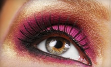 $99 for a Full Set of NovaLash Eyelash Extensions at Nail Nook Day Spa ($199 Value)