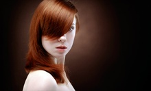 $99 for a Brazilian Blowout Zero at Bella Shears and Extensions (Up to $300 Value)