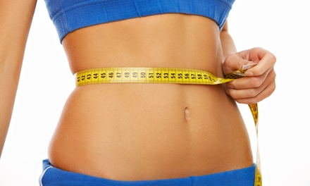 $95 for 12 Lipoburn Vitamin B12 MIC Injections at Breakthrough Medical Weight Loss Omaha ($415 Value)