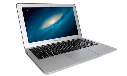 MacBook Air Core i5 de 11' recondicionado por 519€