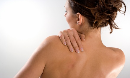 $35 for Chiropractic Exam and Adjustments at Cherry Street Chiropractic & Wellness Center ($351 Value)