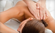 60-Minute Hot-Stone or Couples Massage at Body N Spa (Up to 55% Off)