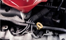 Three Conventional or Synthetic Oil Changes with Tire Rotations at Framingham Tire, Auto & Truck (Up to 73% Off)