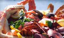 $15 for $30 Worth of Food and Drinks at Hammerhead's Bar &amp; Grille