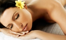 60-Minute Swedish or Athlete's Relief Massage at Jason Cox Massage (Up to 52% Off)