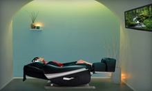 Two 45-Minute or Five 30-Minute Smart Massage-Bed Sessions at sanctuate! (Up to 52% Off)
