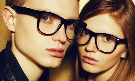 Veja Bem — Rio de Mouro: óculos com armação e lentes antirreflexo monofocais ou progressivas desde 39€