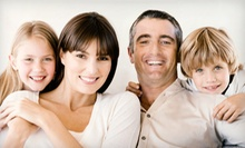 $49 for a Dental Exam, X-rays, and Cleaning at New England Dental ($336 Value)