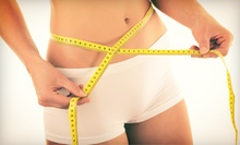 Six or Nine Zerona Body-Slimming Laser Treatments at Fabulous Chiropractic (Up to 68% Off)