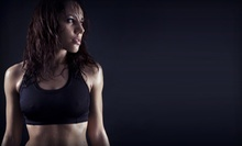 10 CrossFit Classes or One Month of Unlimited CrossFit Classes at Knockout Zone (Up to 86% Off)