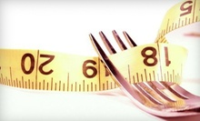 $29 for an Introductory Weight-Loss Hypnotherapy Session at The Hungry Heart ($175 Value)
