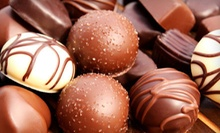 Chocolate Tour of New York for One, Two, or Four from Great New York Tours (Up to 68% Off)