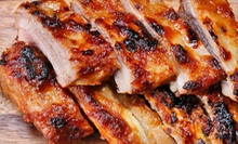 $12 for $25 Worth of Takeout Barbecue from Ribs To Spare