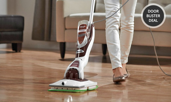Shark Sonic Duo Hard Floor Cleaner Groupon