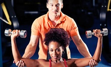 One, Three, or Five Personal Training Sessions from Pro-CT (Up to 77% Off)