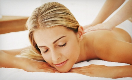 Spa Packages for One or Two at West Shore Wellness in Warwick (Up to 53% Off)