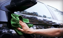 $109 for a Complete Interior and Exterior Detail for a Car or SUV at Apple Valley Ford Lincoln (Up to $240 Value)