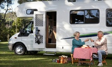 One or Two Nights of Tent or RV Camping at Pine Lake RV Park (Up to 52% Off)