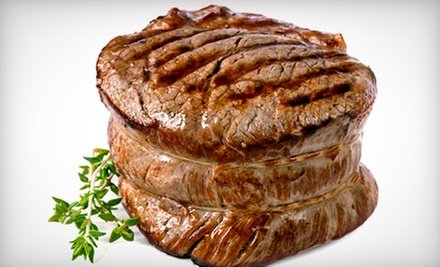 $25 for $50 Worth of Steak-House Cuisine at Christopher&#x27;s Prime Steak House and Grill