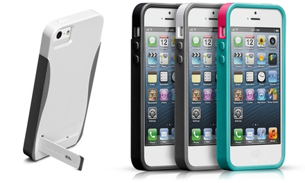 Case-Mate Case with Stand or Liner Case for iPhone 5 or 5S from $11.99–$13.99