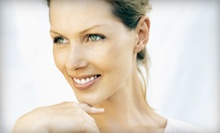 Upper- or Lower-Eyelid Lift at Kagan Plastic Surgery (Up to 63% Off)