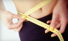 Three or Five Lipo-Laser Fat-Reducing  Treatments at Bloom Salon & Body Spa (Up to 80% Off)