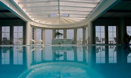 Caramulo Congress Hotel & SPA 4*: 1 ou 2 noites para dois com vista para a montanha, pequeno-almoço e spa desde 59€