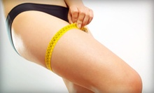 4- or 10-Week Medical Weight-Loss Program at i Medspa (Up to 62% Off)