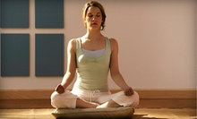 5 or 10 Hot Yoga Classes at Pure Yoga San Clemente (Up to 80% Off)