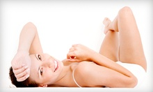 Six Laser Hair-Removal Treatments on a Small, Medium, or Large Area at Body Beautiful Spa &amp; Laser Center (Up to 89% Off)