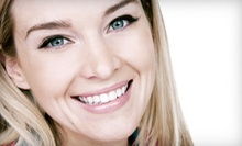 $1,599 for a Dental Implant with Exam, X-Rays, Abutment, and Crown at Dental Republic in Allen ($4,000 Value)