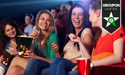 UCI Cinemas — Lisboa e Porto: bilhete clássico para uma pessoa por 4,50€