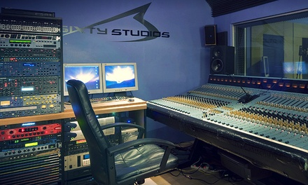 3sixty Studios London South Deal Of The Day Groupon