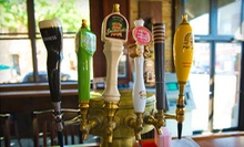 $10 for $20 Worth of Drinks at Glascott's Saloon