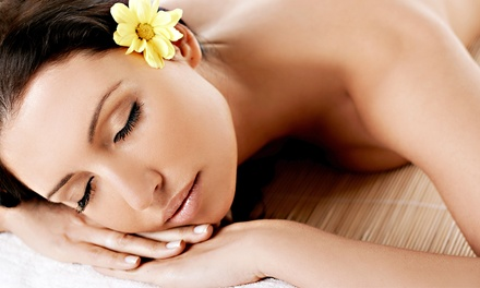 50- or 80-Minute Therapeutic or Swedish Massage at Renew Integrative Health Center (Up to 54% Off)