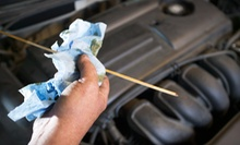 $33 for Three Supreme Oil-Change Packages at Meineke Car Care Center ($119.85 Value). Valid at Multiple Locations.