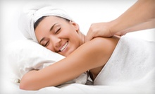 60- or 90-Minute Swedish or Deep-Tissue Massage at Mellow Moments Massage & Skin Care (Up to 51% Off)