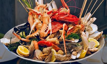 Restaurante 31Janeiro — Póvoa de Varzim: misto de marisco para dois ou quatro desde 34,90€