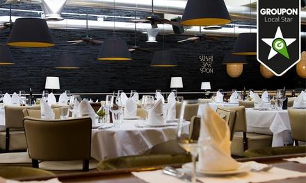 DOliva — Matosinhos: jantar de inspiração italiana para dois com entradas, bebidas, sobremesas e cafés desde 19,90€