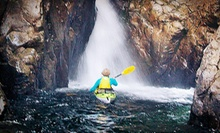 2-Hour Guided Kayak Tour for One, Two, or Four, or Private Tour for Up to Eight from Harrison Eco Tours (Up to 63% Off)