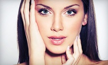 One or Three Threading Sessions at Curve Eyebrowz (Half Off)