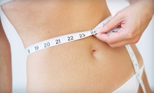 Three or Five Lipo-Light Body-Contouring Sessions at Bergeron Chiropractic, LLC in Londonderry (Up to 80% Off)