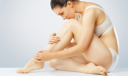Three or Six Laser Hair-Removal Treatments at Haven Medical Spa (Up to 86% Off). Eight Options Available.