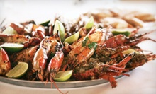 Cajun Cuisine at Prudhomme's Lost Cajun Kitchen (Up to 51% Off). Two Options Available.