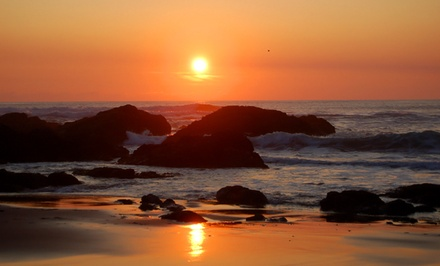 Stay at Beachfront Manor Hotel in Lincoln City, OR. Dates Available into June.