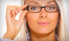 $39 for Eye Exam and $150 Toward Prescription Lenses and Frames at Mulqueeny Eye Centers in Creve Coeur ($320 Value)