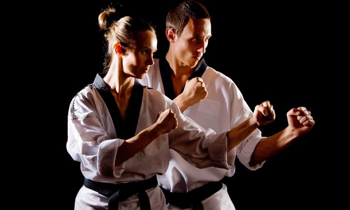 Genesi Fitness - GENESI FITNESS: Un mese di arti marziali a scelta da 9,90 €