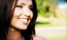 $149 for an In-Office Zoom! Teeth-Whitening Treatment at Fitzgerald Dentistry ($400 Value)