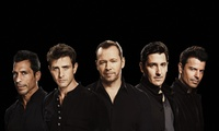 GROUPON: New Kids on the Block with TLC & Nelly – Up to 21% Off Concert New Kids on the Block
